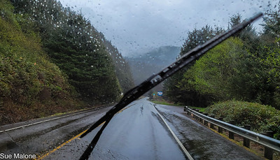 04-25-2021 The Rainy Trip Home