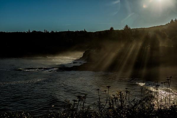September 27, 2017 Oregon Coast Day 7