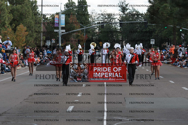 Imperial HS