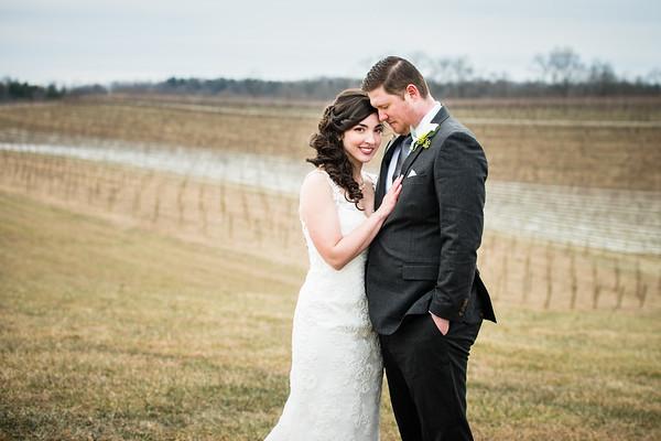 Chris & Christina Wedding
