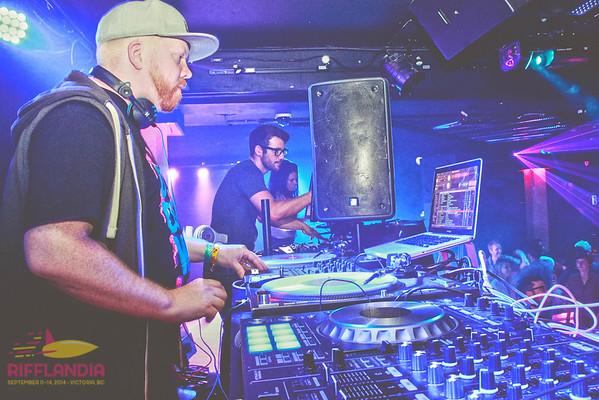 Club 9one9 -Saturday