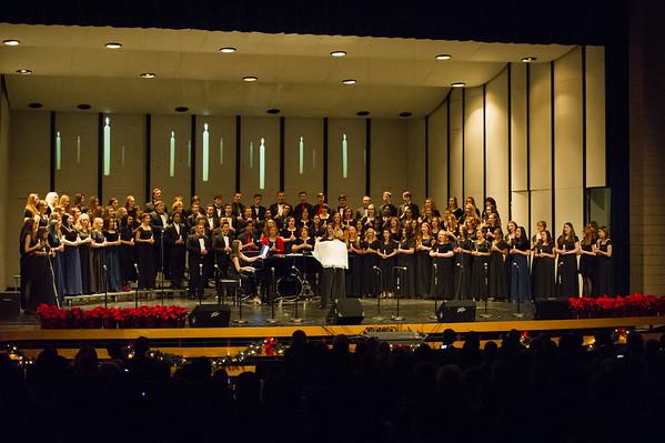 2015-12-11 MHS Choir Christmas