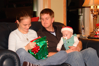 Ascher Christmas 2006