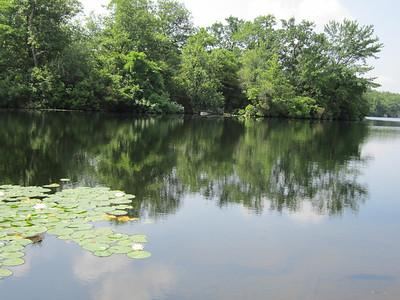 Ramapo Lake - Noel -6/27/13
