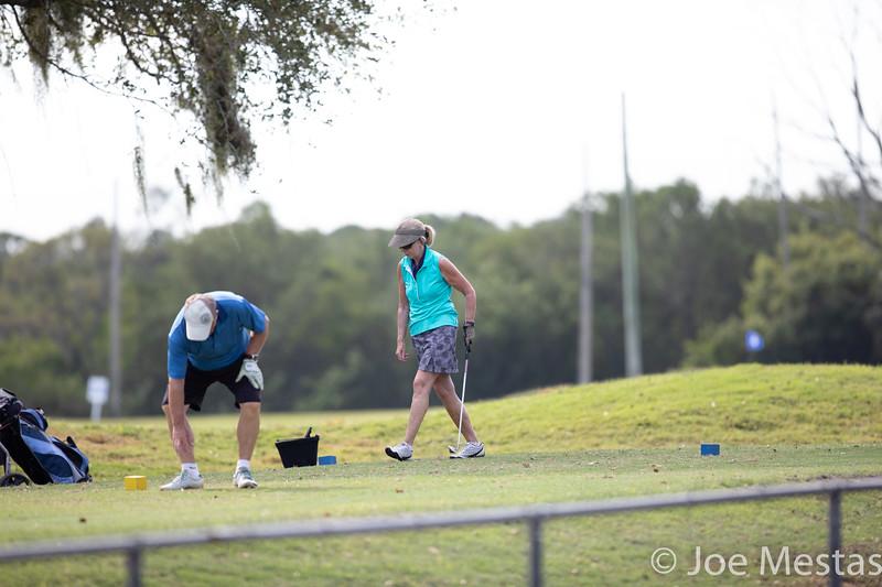 Twin Brooks Golf Course