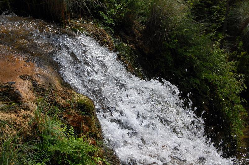 Another cascade