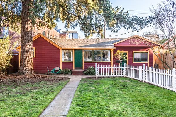 4254 SE Morrison St.  Portland OR
