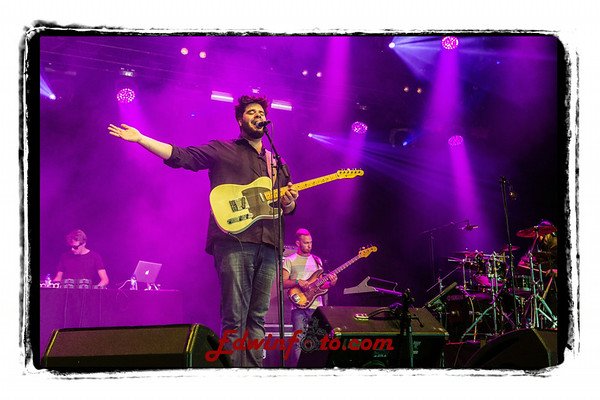 Delv!s @ Puurs Live 2014