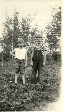 Dad's Old Album 1