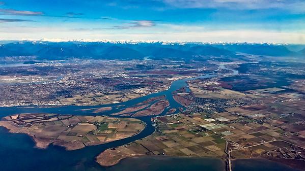 Vancouver Air Photos