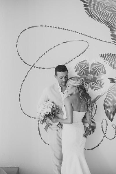 Rich & Mimi // Wedding