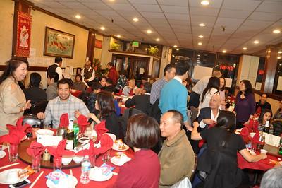 Bill Doo 70th Birthday Party 1.23.2016