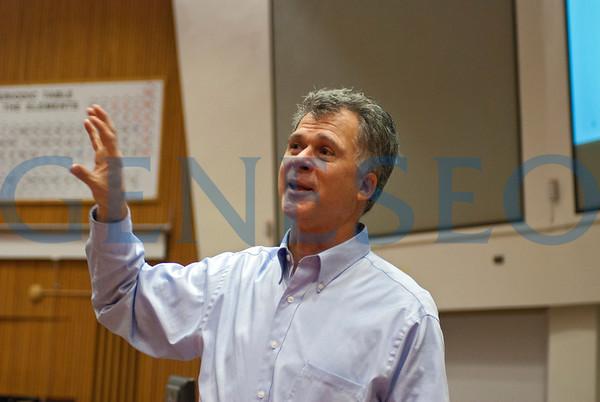 Jeff Koch Lecture - BB