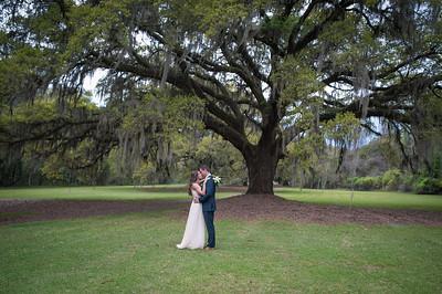 Johns Island County Park weddings