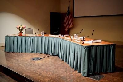 City Council Meeting, 13 Nov 2018