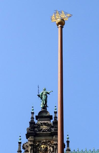 csw4Hamburg Rathaus (Town Hall)