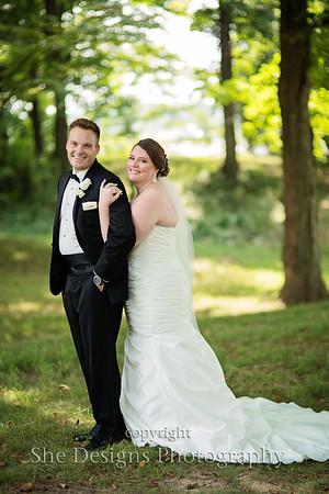 Ryan and Amber