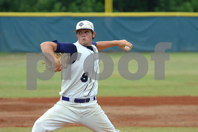 Calvary State Finals Game 1