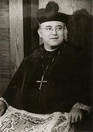 Fr. Bonaventure Knaebel, OSB