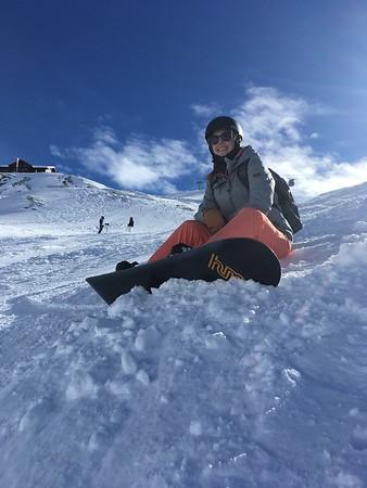 Ski Week 2018