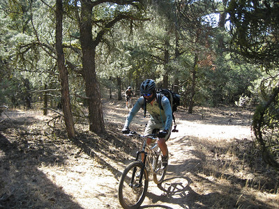 2008-6-21-Mt Pinos ride