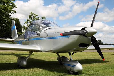 Evektor EV-97