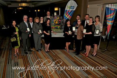 FEO Award Winners 2013