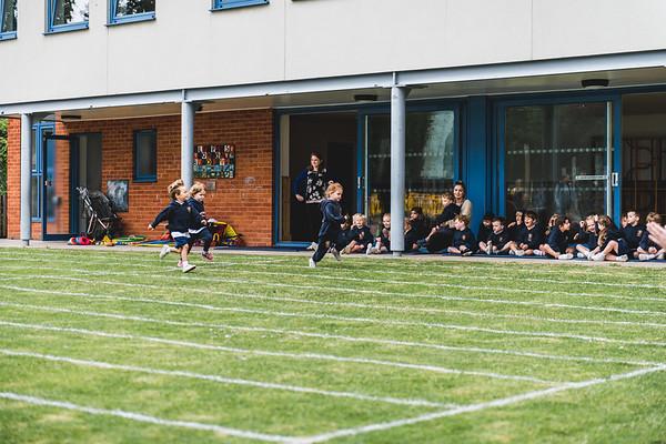 Berkhampstead Kindergarten Sports Day 2021
