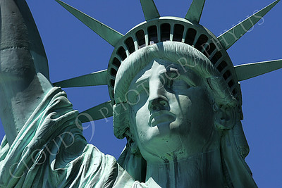 Pictures of Statues Honoring America's Commitment to and Love of Liberty