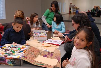 Arts after school