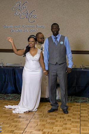 Ivory Wedding 2017