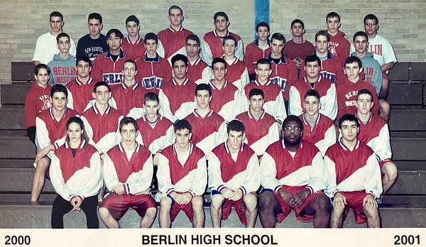 Berlin 2000 Wrestling 3-18-20