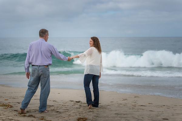 Monica & Kent - Engagement