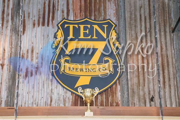 Ten 7 Anniversary Celebration