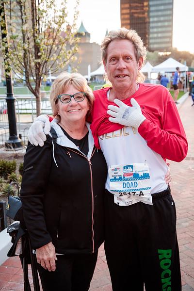 2018 Capital City Half Marathon