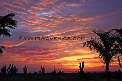 Favorite Scenes from Southern Baja (incl Cerritos, San Pedrito, East Cape, La Paz, etc)