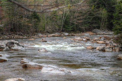 Day 15 - Kancamagus Highway, Franconia Notch and Vermont