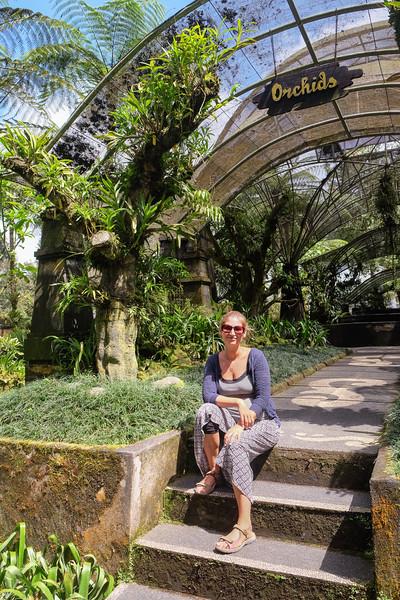Candikuning Botanical Garden