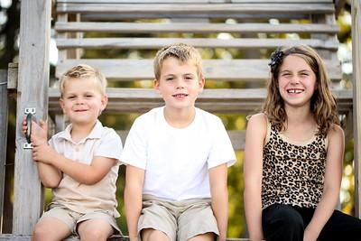 Bodnar Family Fall Mini 2014