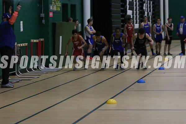 SullivanCounty Indoor Track championship