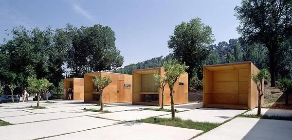 Parklex Alhambra