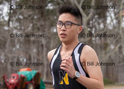 Nauset Track Senior Action Shoot 5_7_18