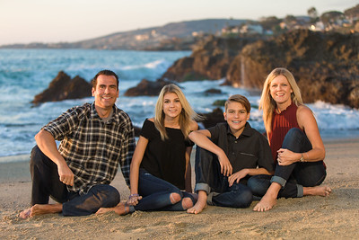 Culwell Family Pictures Victoria Beach