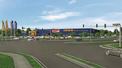IKEA Jacksonville