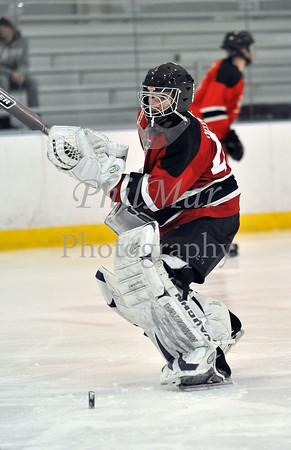 Holy Name VS Schuylkill Valley Ice Hockey 2010 - 2011