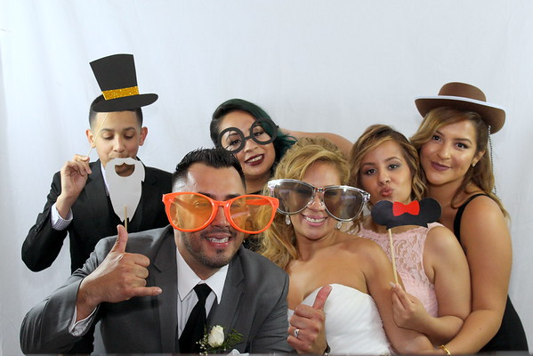 Mr. & Mrs Andrade Wedding