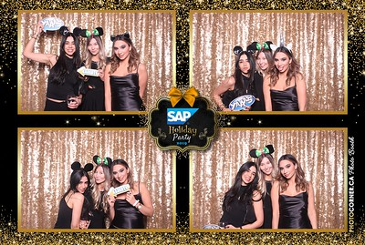 SAP Holiday Party - 11-29-2019
