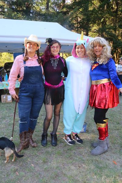 Halloween Trade Fair 2017