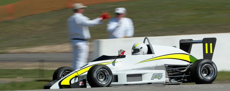 2012 BEMC Spring Trophy Races