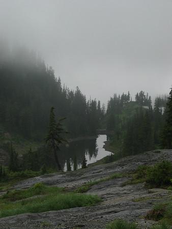 Mt. Baker Hike